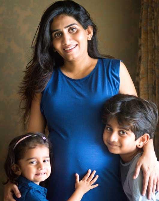 Dinesh Karthik First Wife Nikita Vanjara