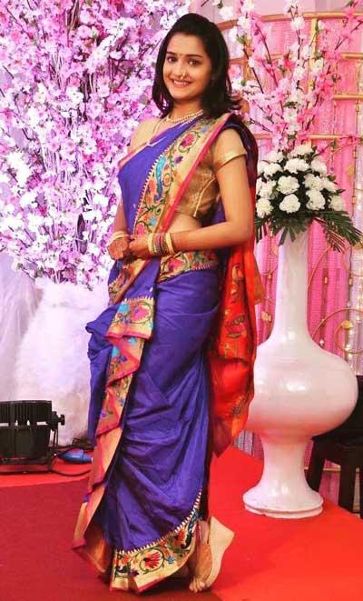 Hruta Durgule Images