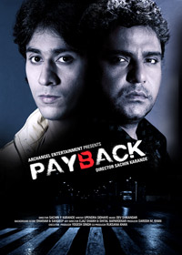 umesh jagtap in Payback 2010 Film