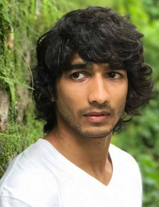 Shantanu Maheshwari Photos