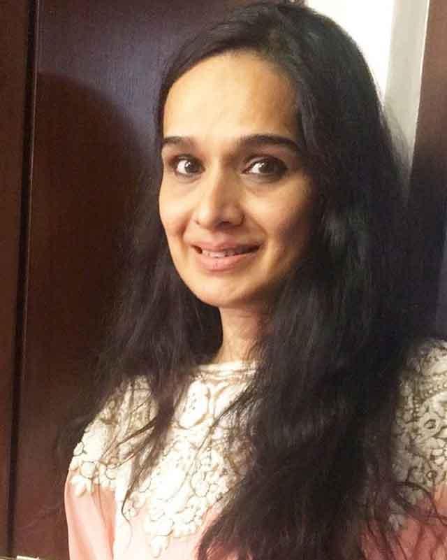 Shivangi Kolhapure