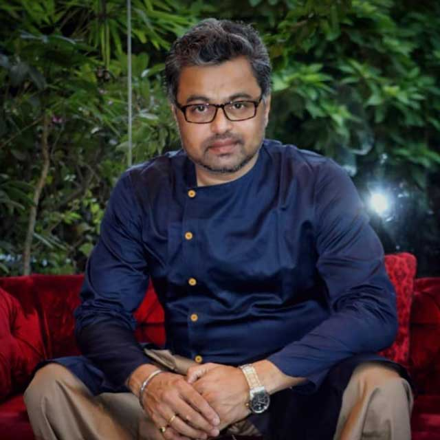 Subodh Bhave Images