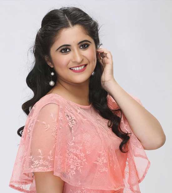 Tula Pahate Re Actress