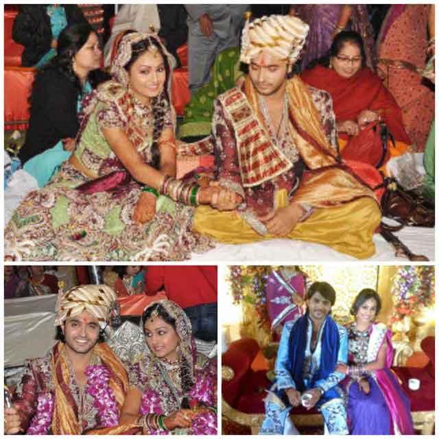 Archana Taide Wedding Photos