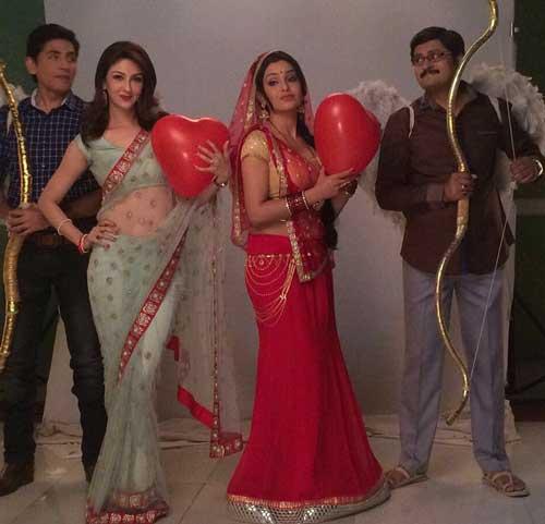 bhabhi ji ghar par hai cast