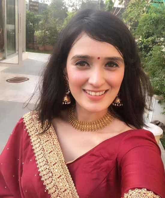 Pankhuri Awasthy