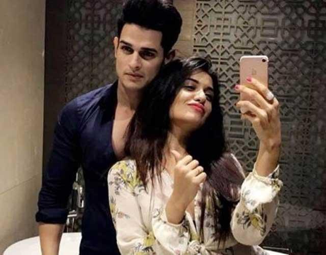 divya agarwal with x-boyfriend priyank sharma