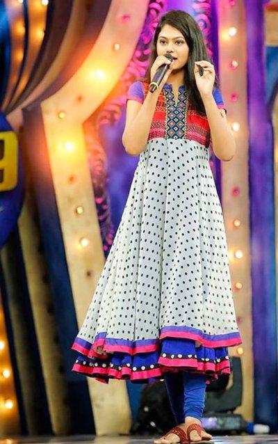 ramya behara singer