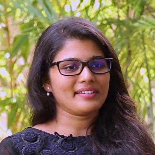 sharanya pradeep