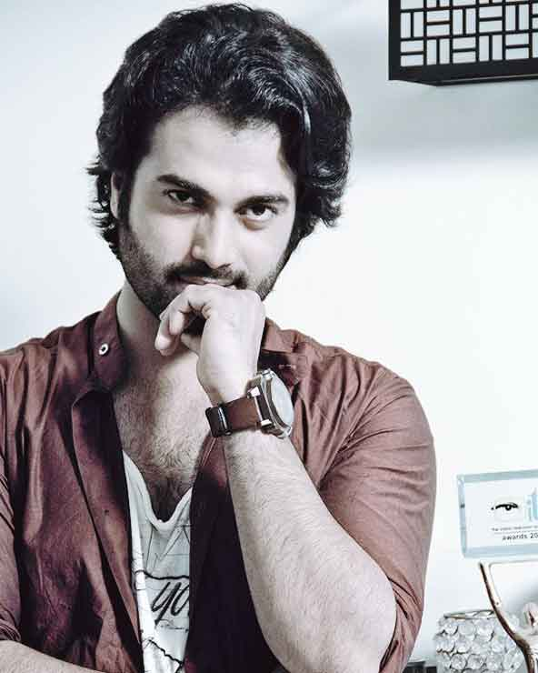 Arhaan Behll Wiki, Biography, Girlfriend, Family, Wife, Serials & More